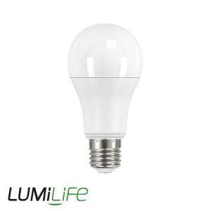 LUMILIFE 13W E27 (ES) GLS LED - 1521 Lumen - Daylight (6500K) - Dimmable