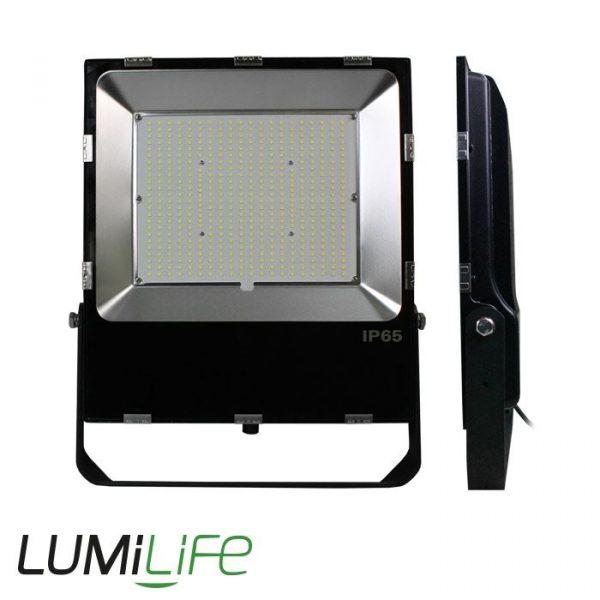 LUMILIFE LED SMD FLOODLIGHT - 200W