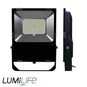 LUMILIFE LED SMD FLOODLIGHT - 80W